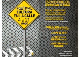 PUBLI CULTURA EN LA CALLE 2014